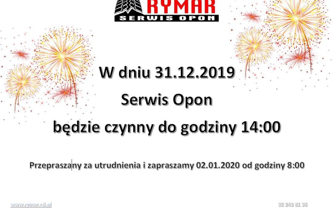 Sylwester 2019/20