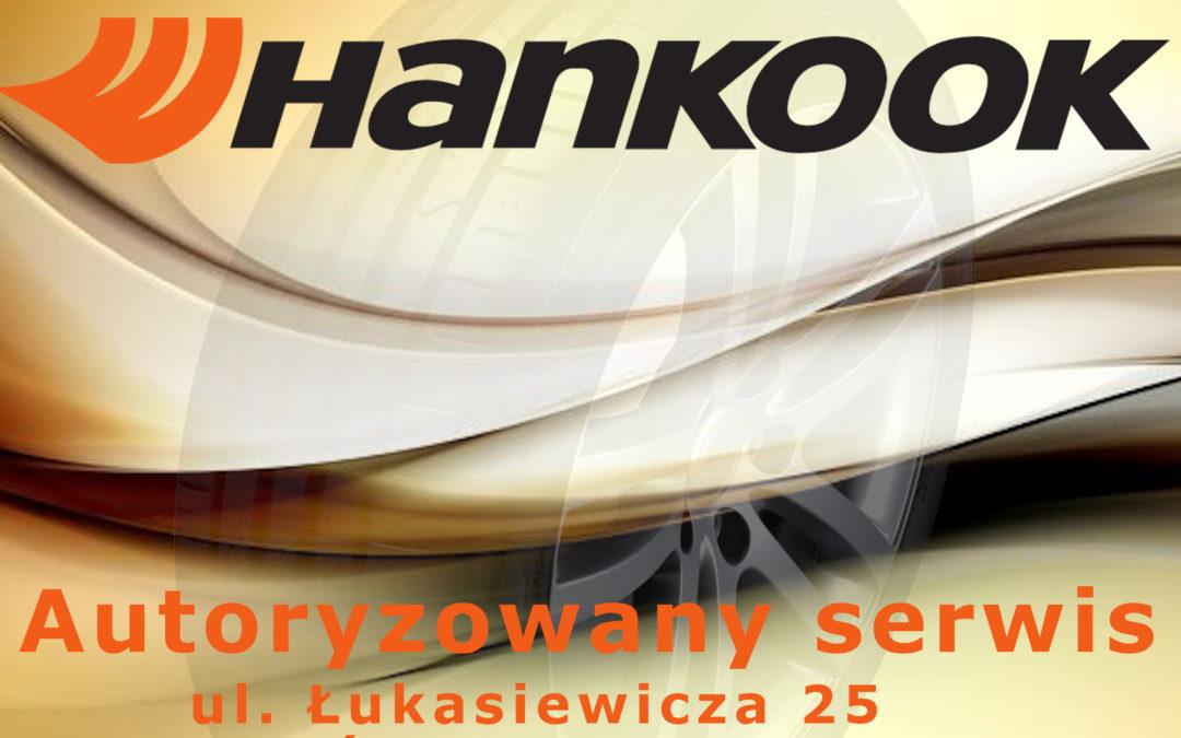 Opony letnie HANKOOK
